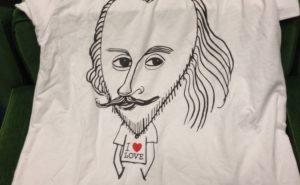 We LOVE Shakespeare